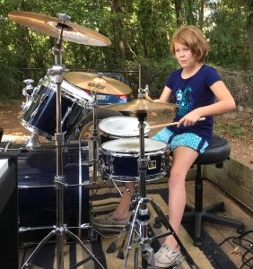 Private Lessons - drum lessons