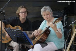 Music Lessons as an Adult: 4 Reasons to Do It! - adult guitar student